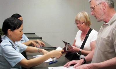 Thủ tục cấp visa cho nhà đầu tư nước ngoài
