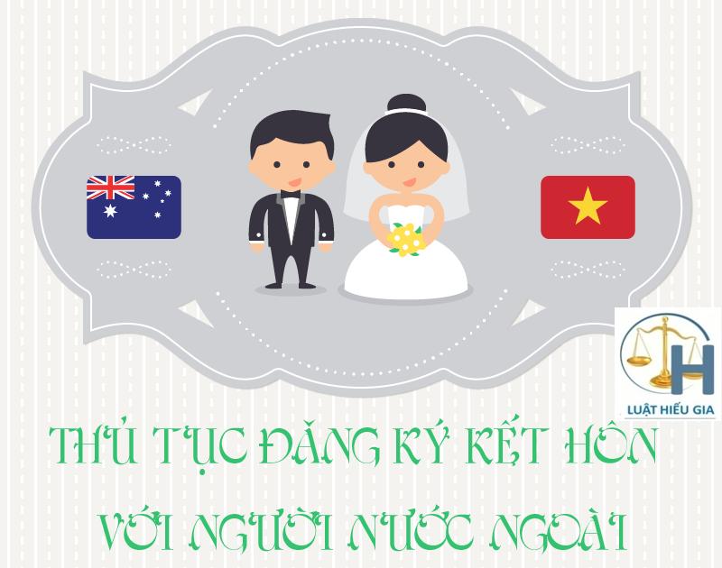 Luật sư tư vấn thủ tục kết hôn với nguời nước ngoài tại Hải Phòng