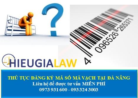 Thủ tục đăng ký mã số mã vạch tại Đà Nẵng
