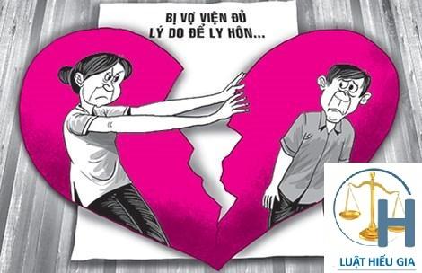 Luật sư tư vấn Điều kiện ly hôn tại Hải Phòng