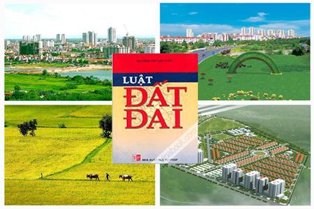 Chuyển mục đích sử dụng đất tại Quảng Ninh