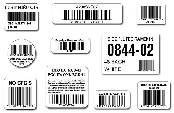 Thủ tục đăng ký mã số mã vạch tại Hải Phòng