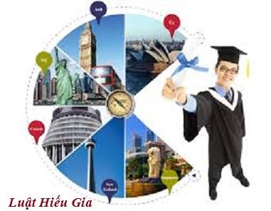 Dịch vụ thành lập công ty tư vấn du học tại Hà Nội