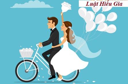 Dịch vụ đăng ký kết hôn với người nước ngoài tại Việt Nam