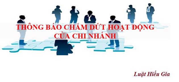 Dịch vụ giải thể chi nhánh tại Bắc Ninh