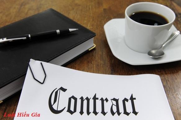 Dịch vụ luật sư hợp đồng tại Hà Nội