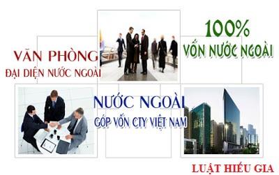 Dịch vụ thành lập công ty có vốn đầu tư nước ngoài tại bắc Ninh