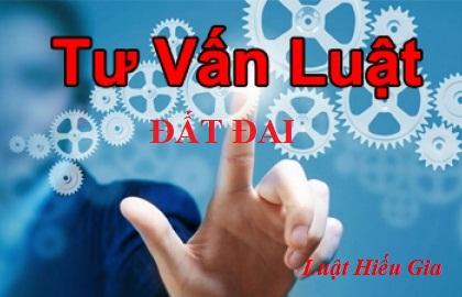 Dịch vụ tư vấn đất đai tại Hưng Yên