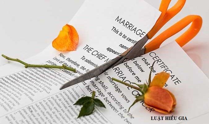 Điều kiện để ly hôn đơn phương