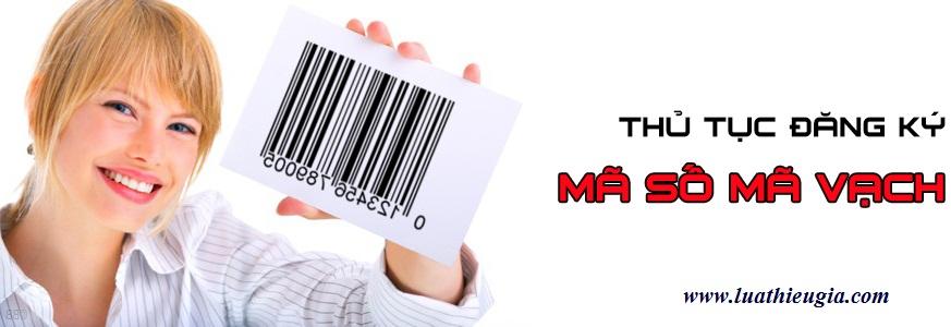 Thủ tục đăng kỹ mã số mã vạch cho sản phẩm tại Hà Nội