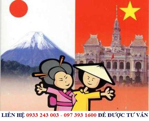 Thủ tục thành lập công ty cho người Nhật Bản tại Việt Nam