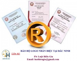 Bảo hộ logo nhãn hiệu tại Bắc Ninh