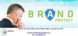 Bảo hộ logo nhãn hiệu tại Hưng Yên