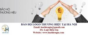 Bảo hộ logo thương hiệu tại Hà Nội