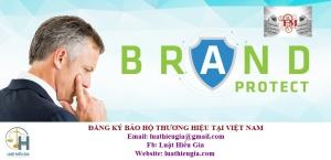 Đăng ký bảo hộ logo thương hiệu tại Việt Nam
