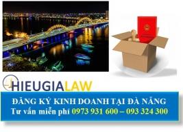 Đăng Ký Kinh Doanh Tại Đà Nẵng