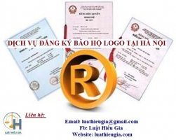 Dịch vụ đăng ký bảo hộ Logo tại Hà Nội