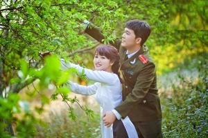 Điều kiện để kết hôn với công an