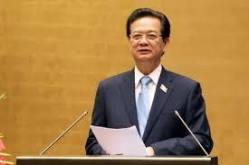 Điều kiện để làm Thủ tướng Việt Nam năm 2016