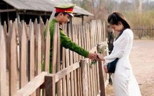 Gia đình có người từng làm tay sai cho ngụy quân ngụy quyền có được kết hôn với công an không