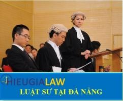 Luật Sư Tại Đà Nẵng