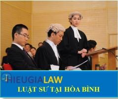 Luật Sư Tại Hòa Bình