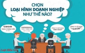 Thành lập công ty uy tín tại Hà Nội