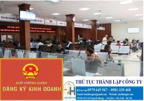 Tư vấn mở Công ty tại Quảng Ninh