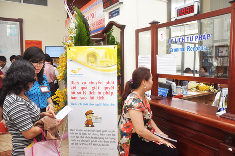Ủy quyền  xin lý lịch tư pháp tại Quảng Ninh
