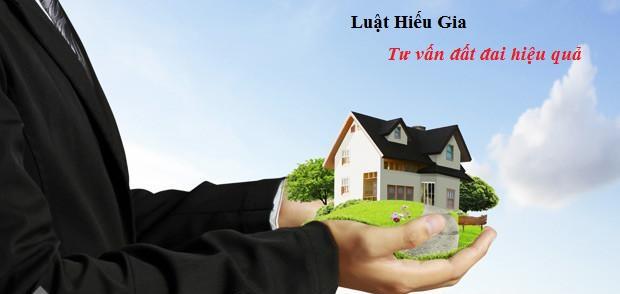 Tư vấn đất đai tại Hà Nội