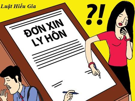 Tư vấn ly hôn tại Hà Nội