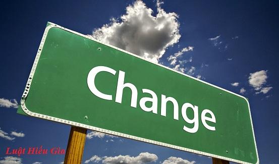 Tư vấn thay đổi đăng ký công ty tại Hải Dương